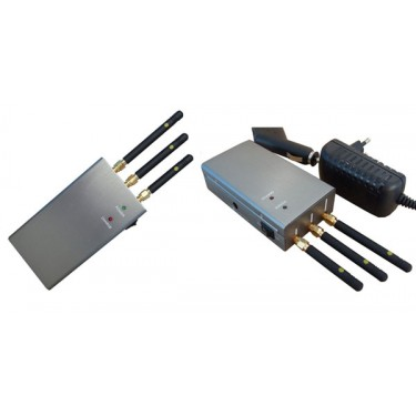 Spy Pocket Mobile Phone Jammer In Delhi